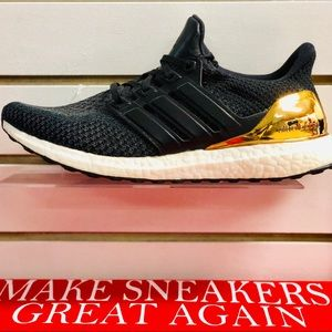 """Adidas Ultra Boost 2.0 """"Gold Medal"""""""